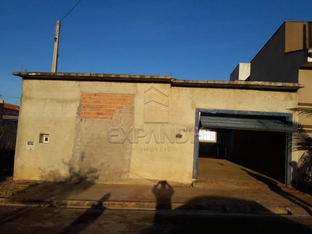 Comprar Casas / Padrão em Bonfim Paulista R$ 200.000,00 - Foto 1