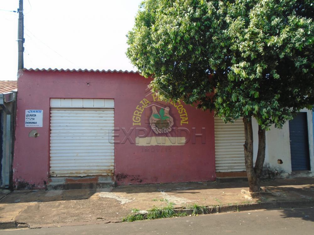 Comprar Casas / Padrão em Sertãozinho apenas R$ 140.000,00 - Foto 1