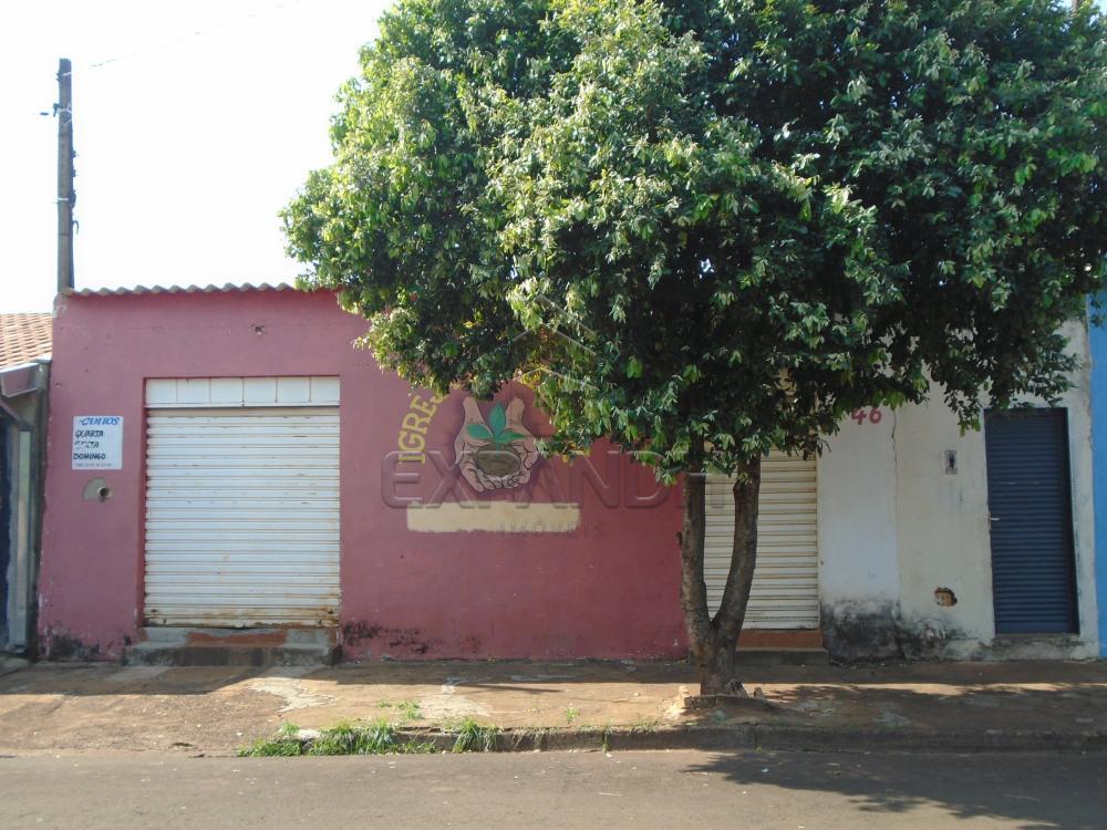 Comprar Casas / Padrão em Sertãozinho apenas R$ 140.000,00 - Foto 3