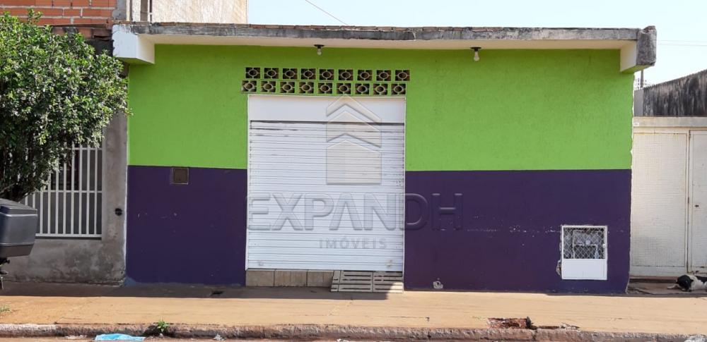 Alugar Comerciais / Salão em Sertãozinho apenas R$ 1.000,00 - Foto 1