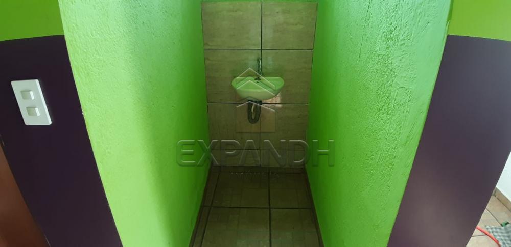Alugar Comerciais / Salão em Sertãozinho apenas R$ 1.000,00 - Foto 10