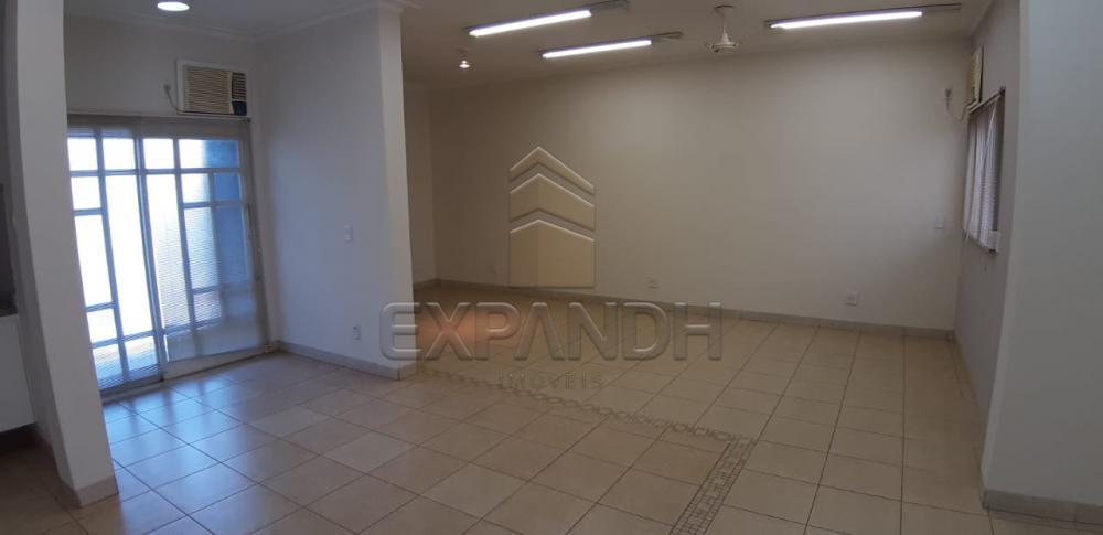 Alugar Comerciais / Salão em Sertãozinho R$ 1.850,00 - Foto 17
