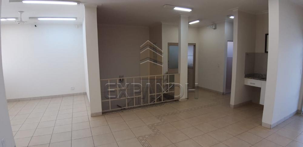 Alugar Comerciais / Salão em Sertãozinho R$ 1.850,00 - Foto 19