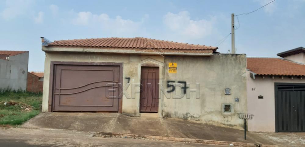 Comprar Casas / Padrão em Jardinópolis R$ 250.000,00 - Foto 1