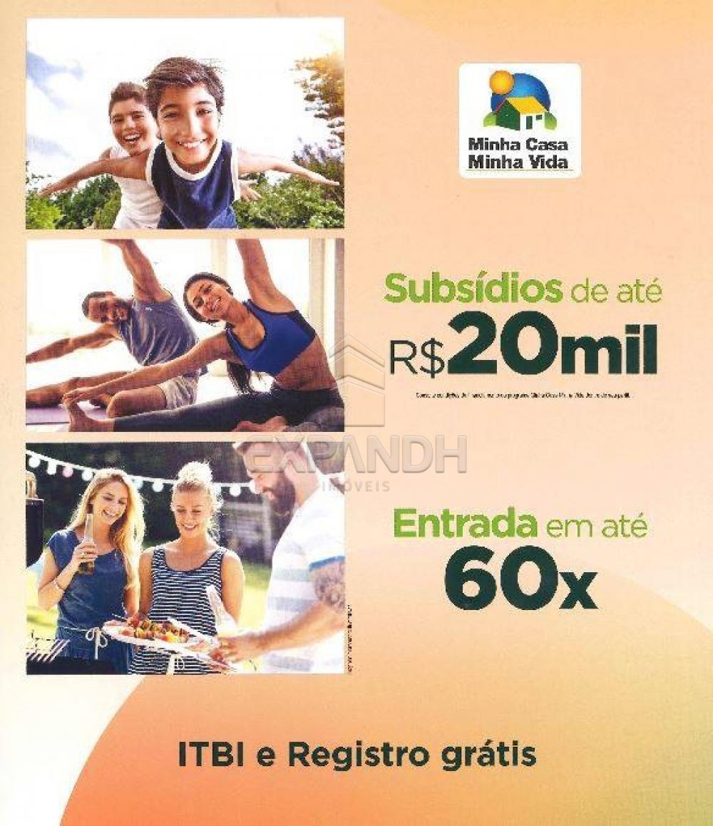 Comprar Apartamentos / Padrão em Sertãozinho apenas R$ 138.900,00 - Foto 3