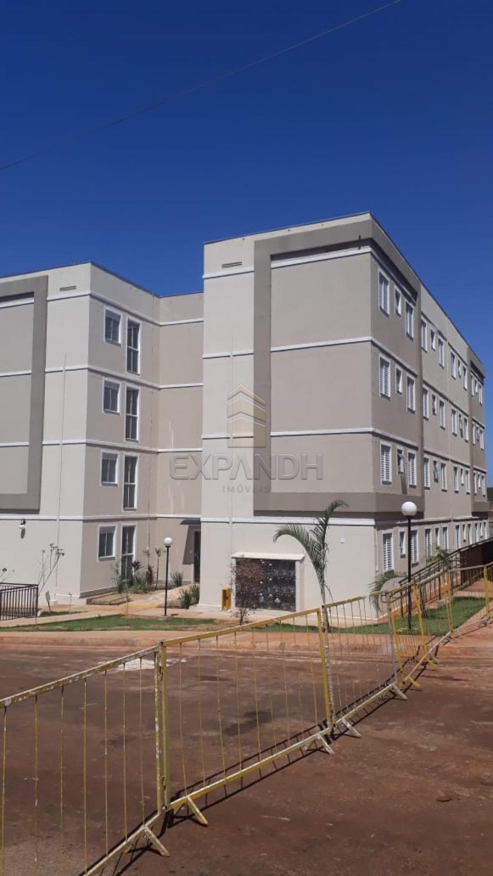 Comprar Apartamentos / Padrão em Sertãozinho apenas R$ 138.900,00 - Foto 10