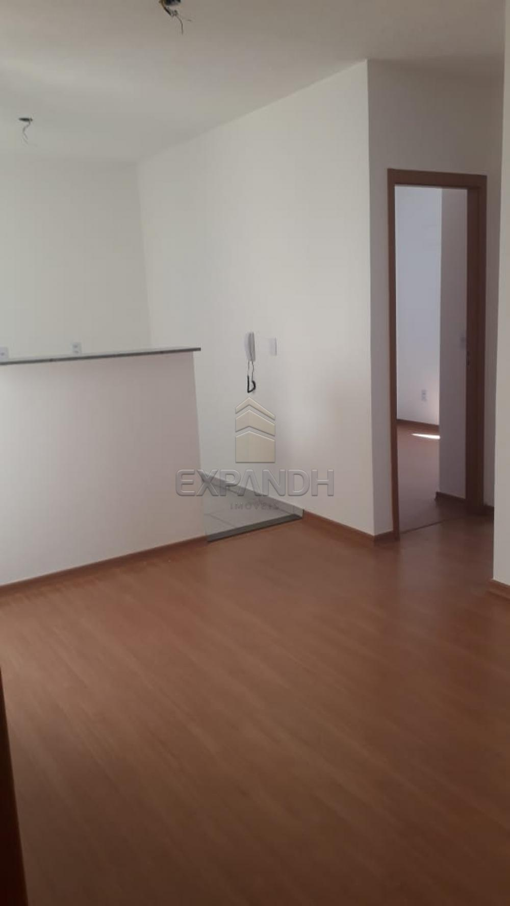 Comprar Apartamentos / Padrão em Sertãozinho apenas R$ 138.900,00 - Foto 17