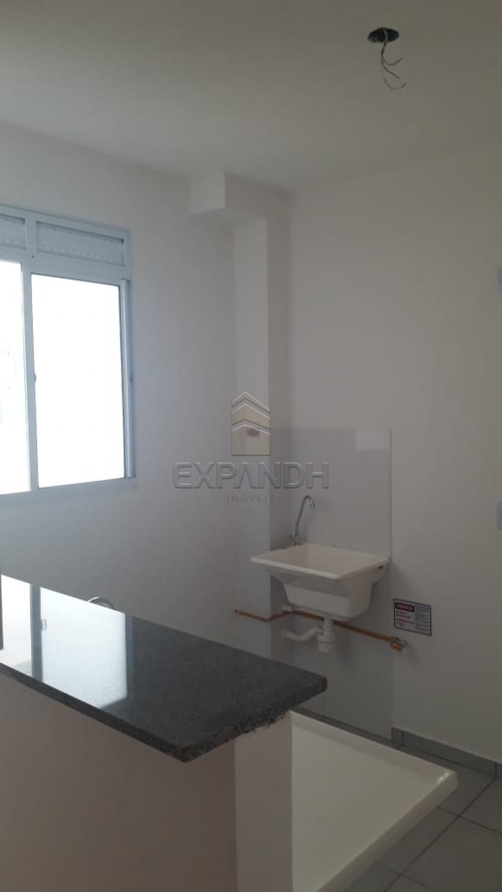 Comprar Apartamentos / Padrão em Sertãozinho apenas R$ 138.900,00 - Foto 19