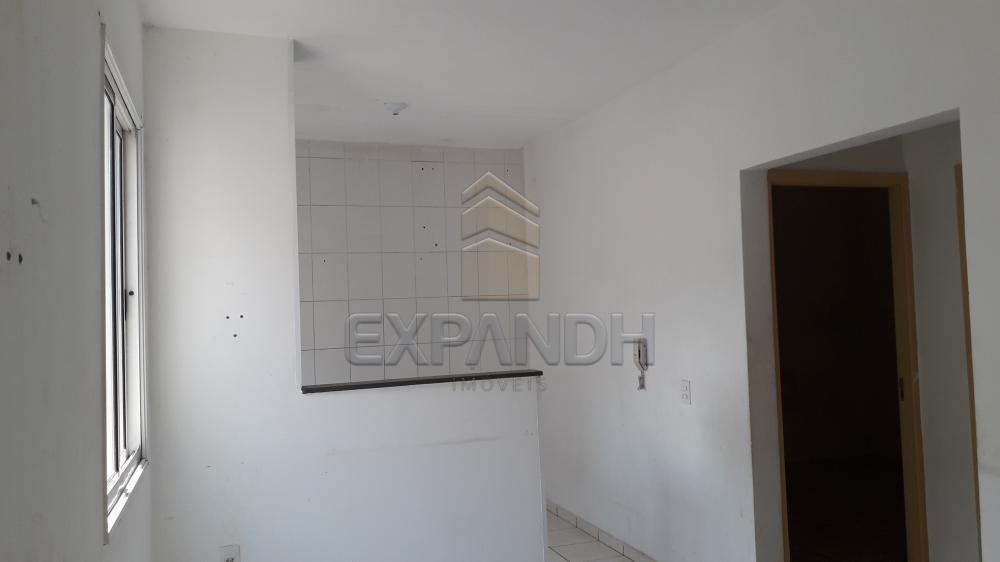 Alugar Apartamentos / Padrão em Sertãozinho R$ 750,00 - Foto 9