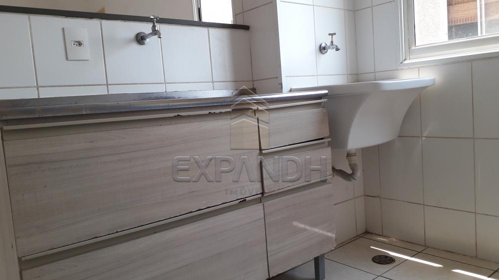 Alugar Apartamentos / Padrão em Sertãozinho R$ 750,00 - Foto 12
