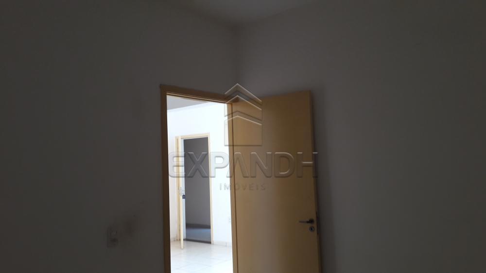 Alugar Apartamentos / Padrão em Sertãozinho R$ 750,00 - Foto 18