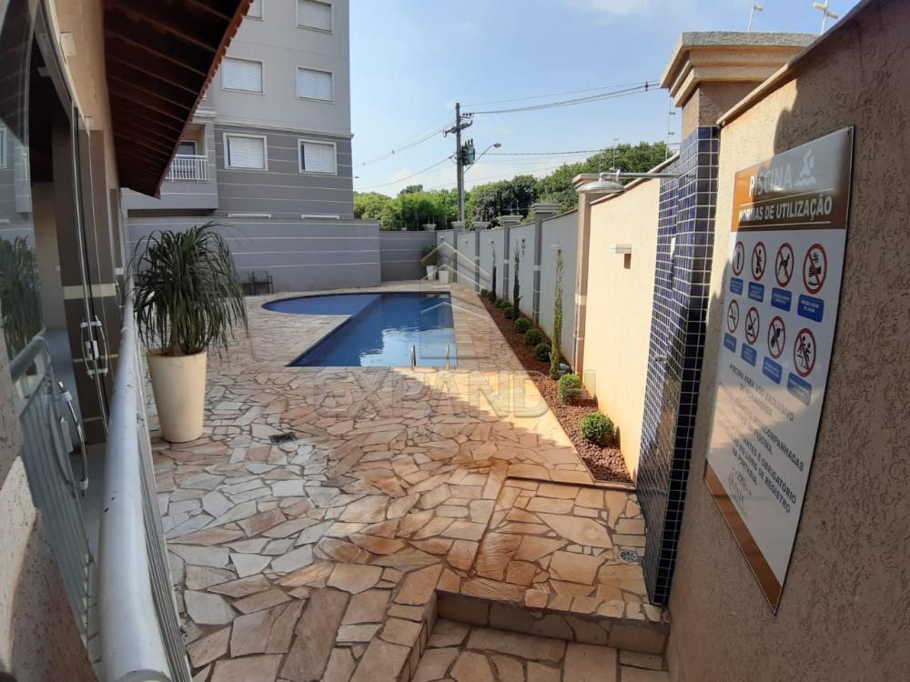 Alugar Apartamentos / Padrão em Sertãozinho apenas R$ 1.350,00 - Foto 5