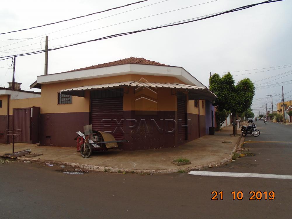 Alugar Comerciais / Salão em Sertãozinho R$ 950,00 - Foto 1