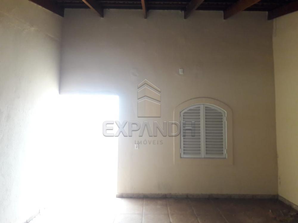 Alugar Casas / Padrão em Sertãozinho apenas R$ 492,70 - Foto 2