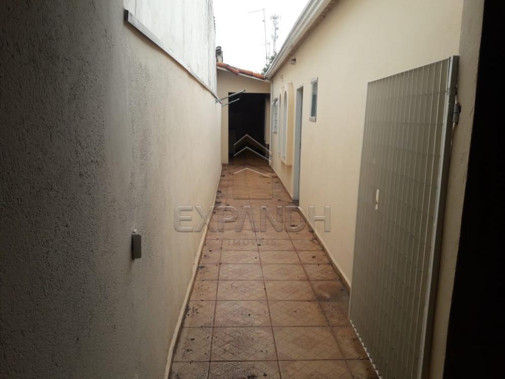 Alugar Casas / Padrão em Sertãozinho apenas R$ 492,70 - Foto 3
