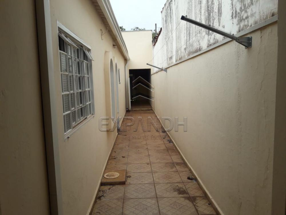 Alugar Casas / Padrão em Sertãozinho apenas R$ 492,70 - Foto 4
