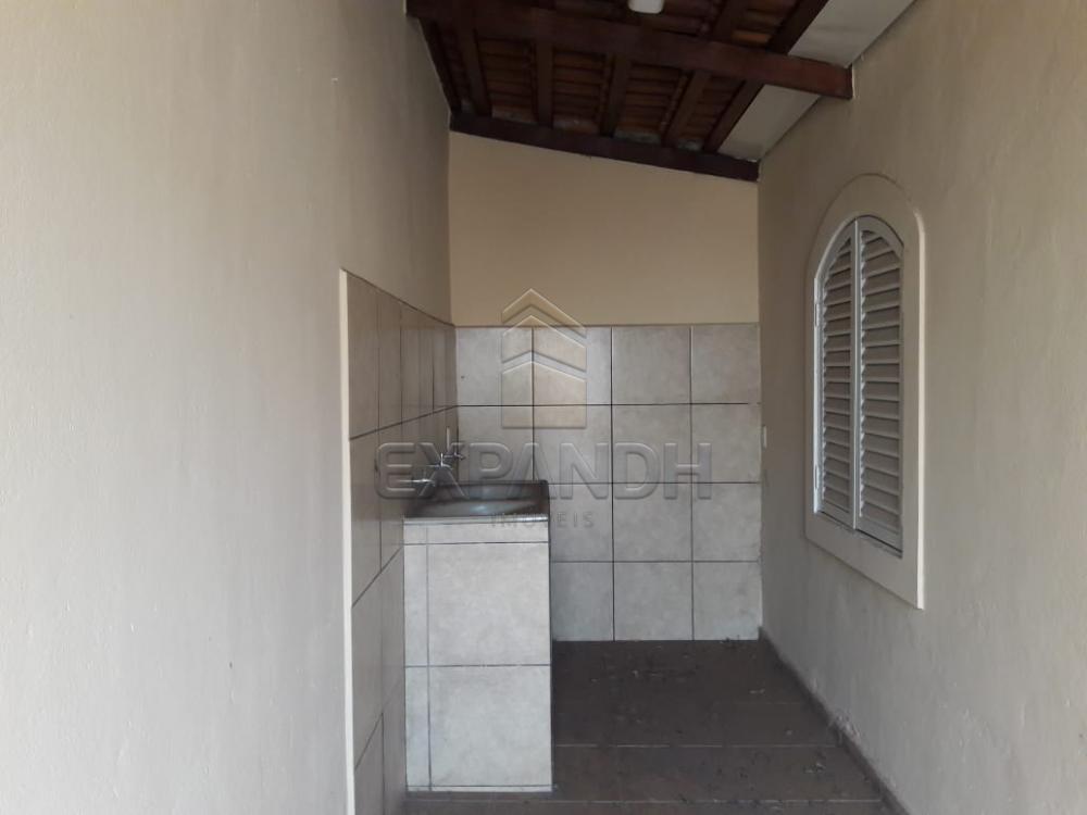 Alugar Casas / Padrão em Sertãozinho apenas R$ 492,70 - Foto 5