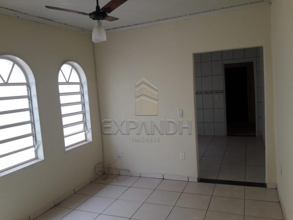 Alugar Casas / Padrão em Sertãozinho apenas R$ 492,70 - Foto 7