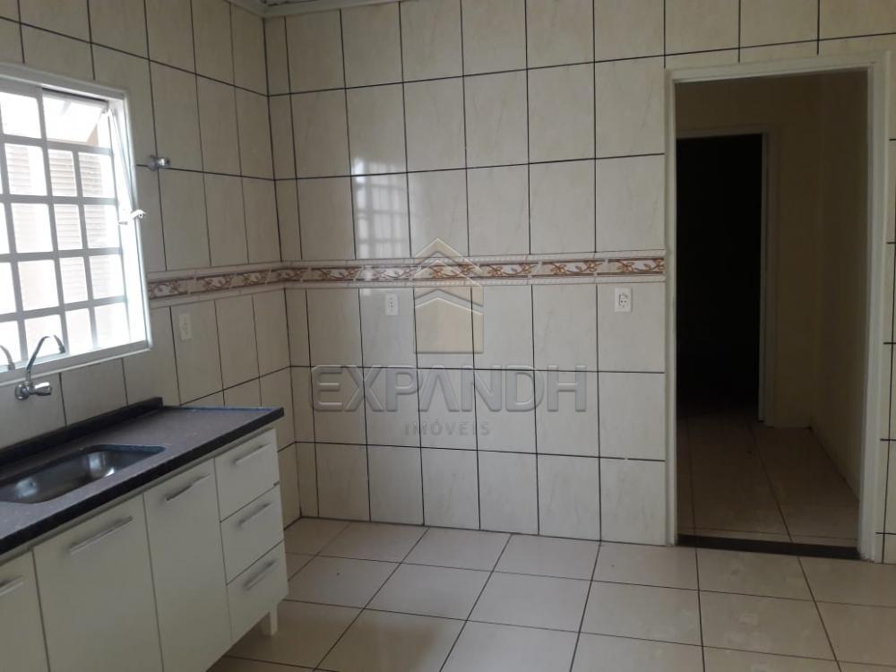 Alugar Casas / Padrão em Sertãozinho apenas R$ 492,70 - Foto 9