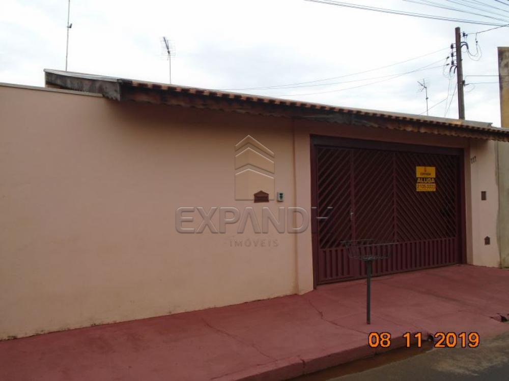 Alugar Casas / Padrão em Sertãozinho apenas R$ 1.000,00 - Foto 2