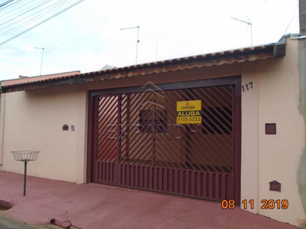Alugar Casas / Padrão em Sertãozinho apenas R$ 1.000,00 - Foto 3