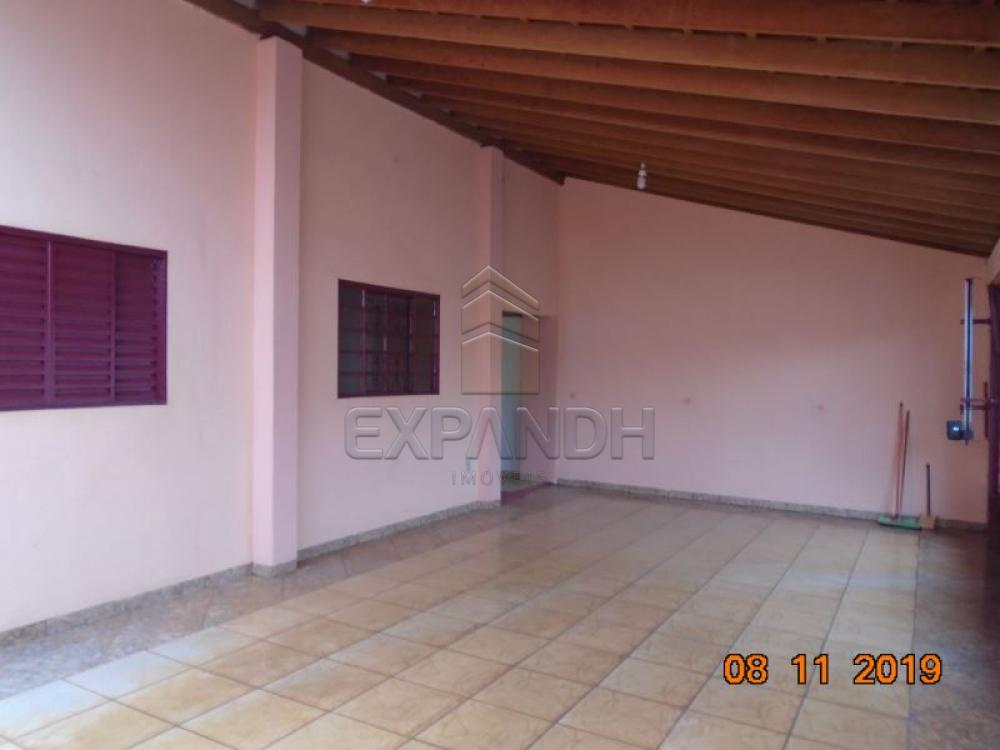 Alugar Casas / Padrão em Sertãozinho apenas R$ 1.000,00 - Foto 4