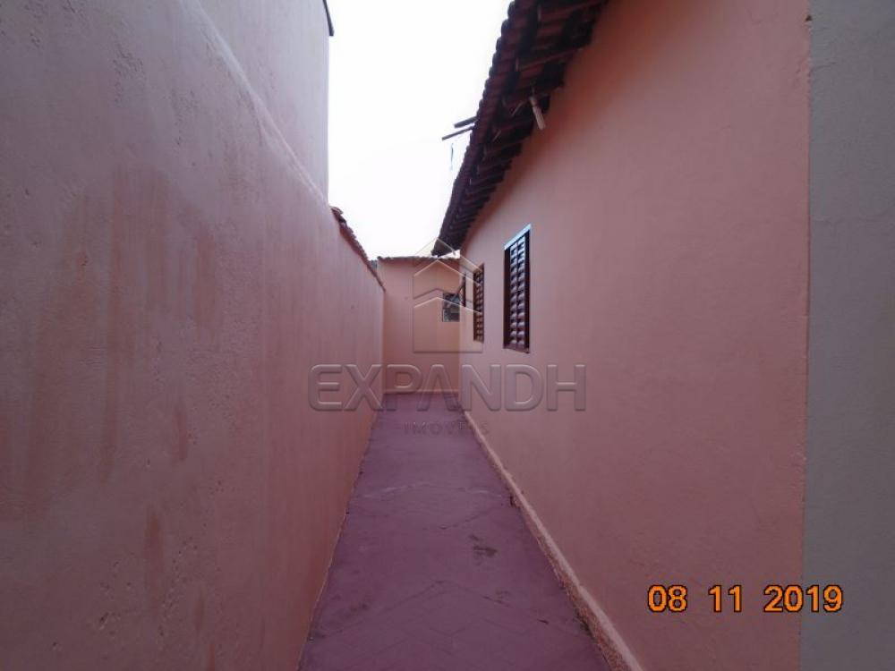 Alugar Casas / Padrão em Sertãozinho apenas R$ 1.000,00 - Foto 5
