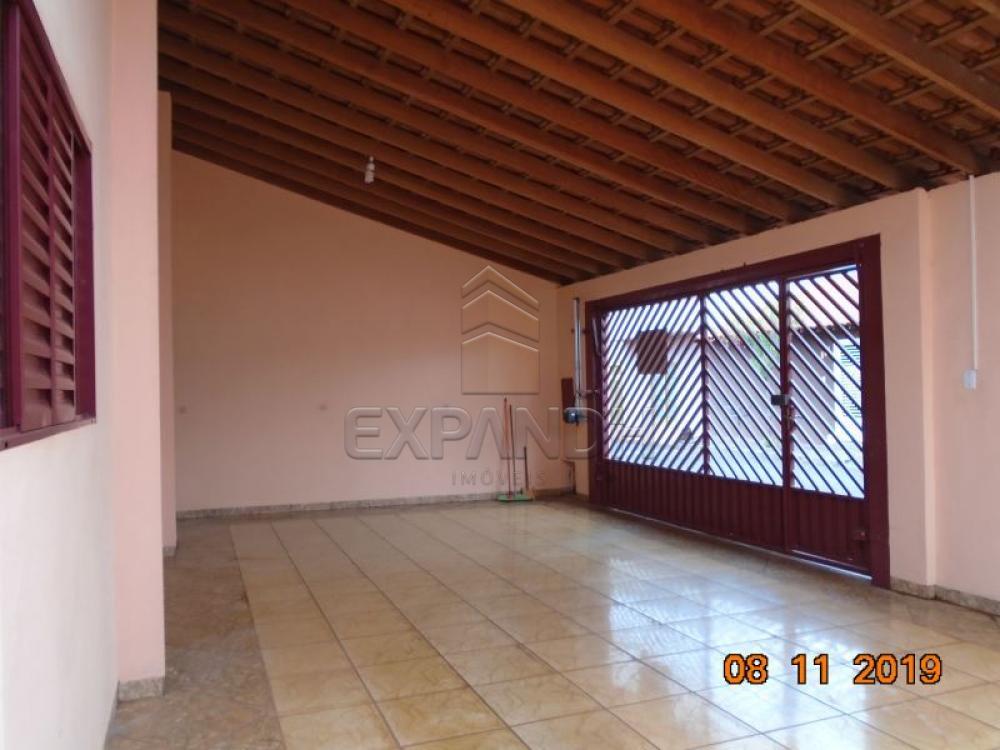 Alugar Casas / Padrão em Sertãozinho apenas R$ 1.000,00 - Foto 6