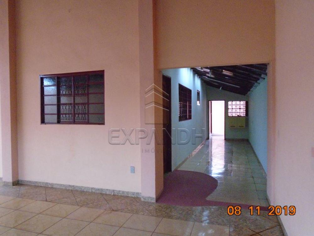 Alugar Casas / Padrão em Sertãozinho apenas R$ 1.000,00 - Foto 7