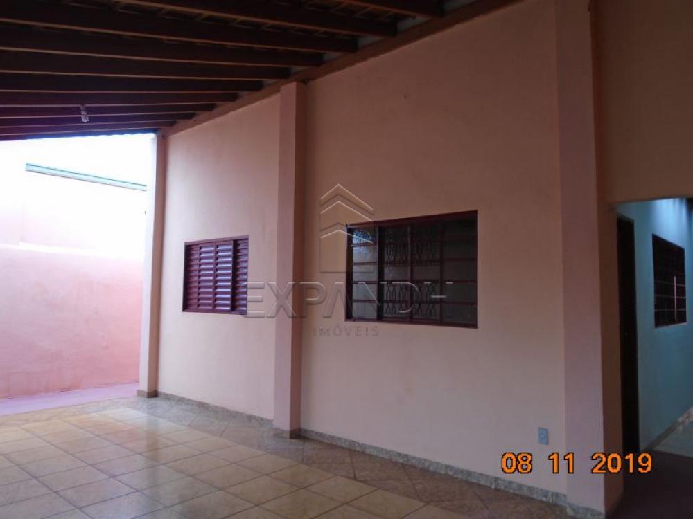 Alugar Casas / Padrão em Sertãozinho apenas R$ 1.000,00 - Foto 8