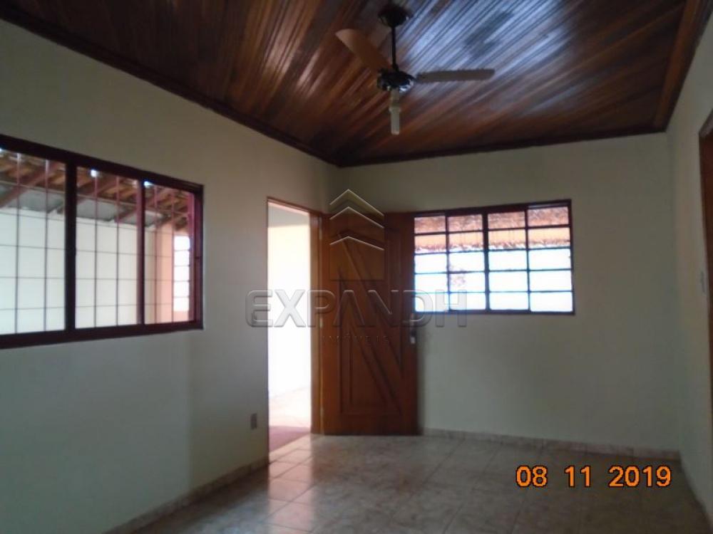 Alugar Casas / Padrão em Sertãozinho apenas R$ 1.000,00 - Foto 10