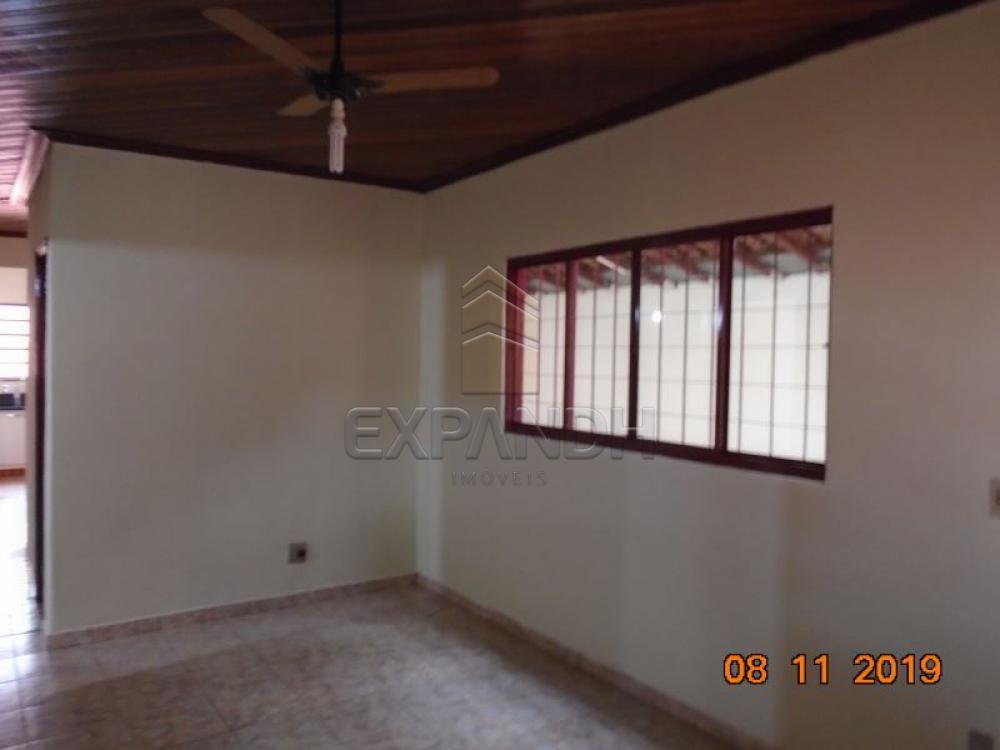 Alugar Casas / Padrão em Sertãozinho apenas R$ 1.000,00 - Foto 11