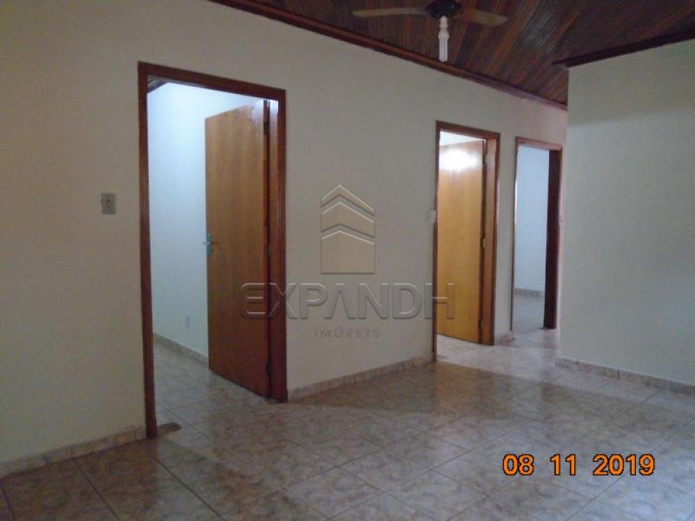 Alugar Casas / Padrão em Sertãozinho apenas R$ 1.000,00 - Foto 12