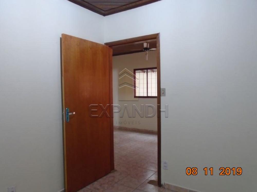 Alugar Casas / Padrão em Sertãozinho apenas R$ 1.000,00 - Foto 13