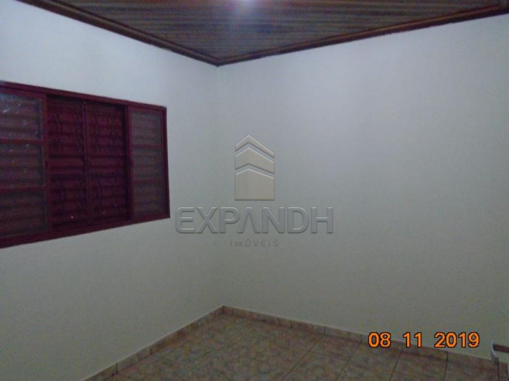 Alugar Casas / Padrão em Sertãozinho apenas R$ 1.000,00 - Foto 14