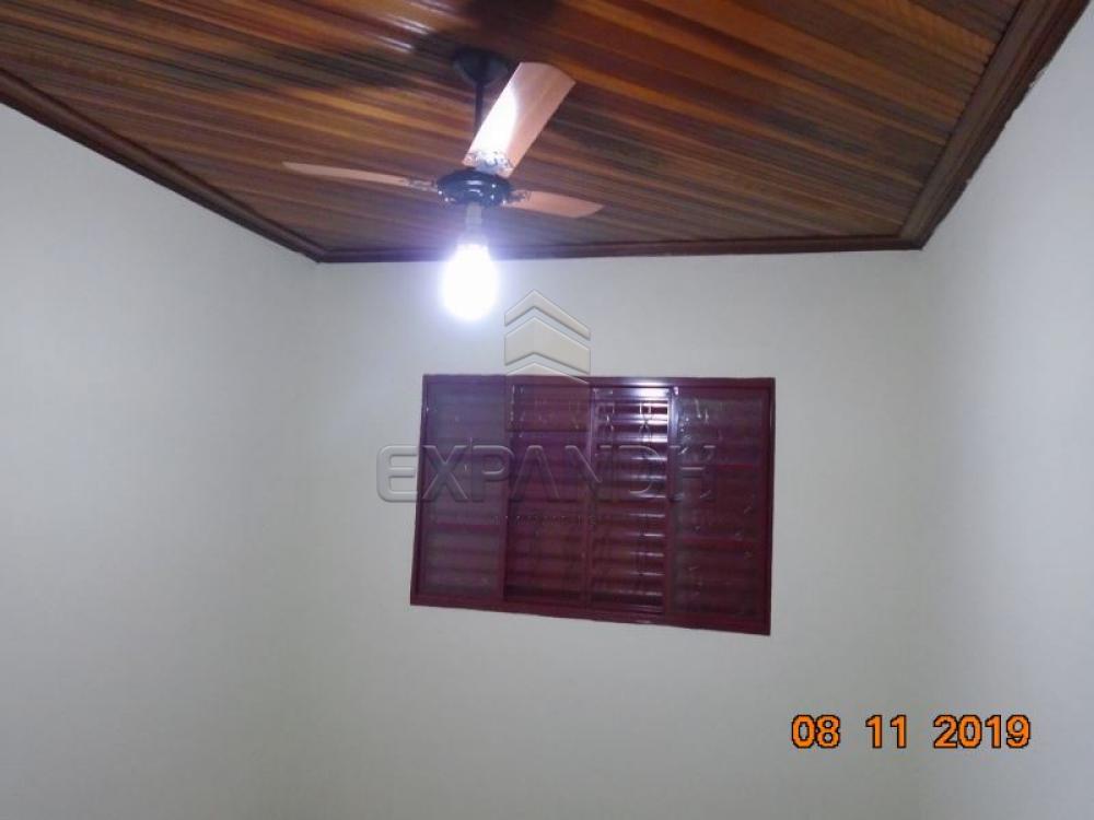 Alugar Casas / Padrão em Sertãozinho apenas R$ 1.000,00 - Foto 15