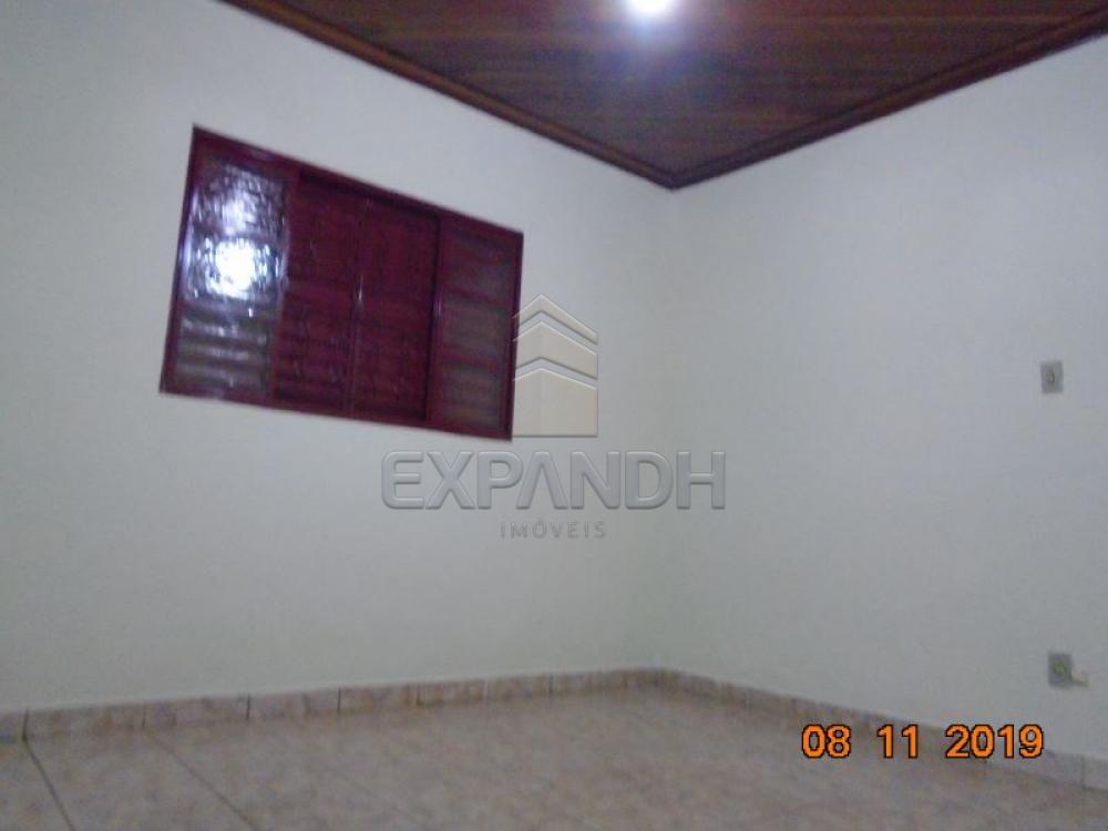 Alugar Casas / Padrão em Sertãozinho apenas R$ 1.000,00 - Foto 17