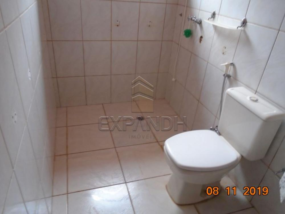 Alugar Casas / Padrão em Sertãozinho apenas R$ 1.000,00 - Foto 20