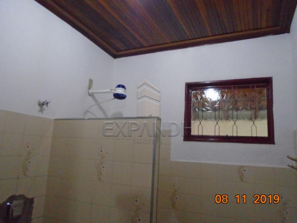 Alugar Casas / Padrão em Sertãozinho apenas R$ 1.000,00 - Foto 23