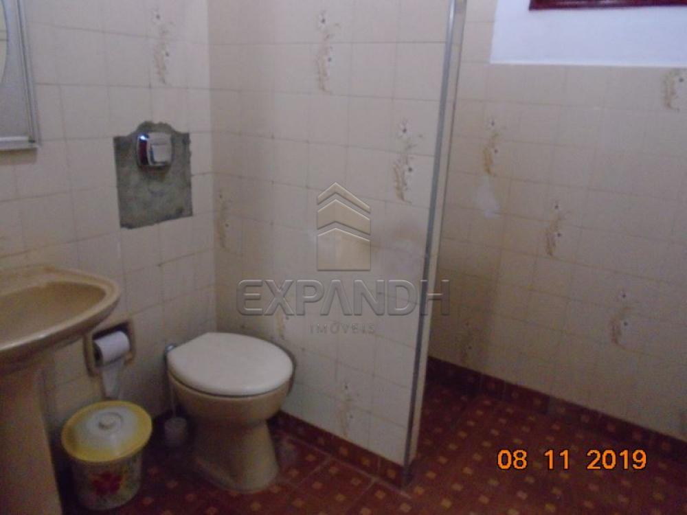 Alugar Casas / Padrão em Sertãozinho apenas R$ 1.000,00 - Foto 24