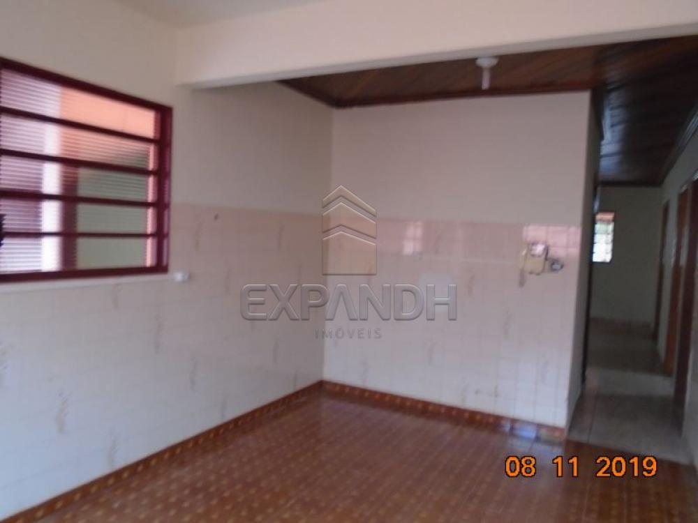 Alugar Casas / Padrão em Sertãozinho apenas R$ 1.000,00 - Foto 27