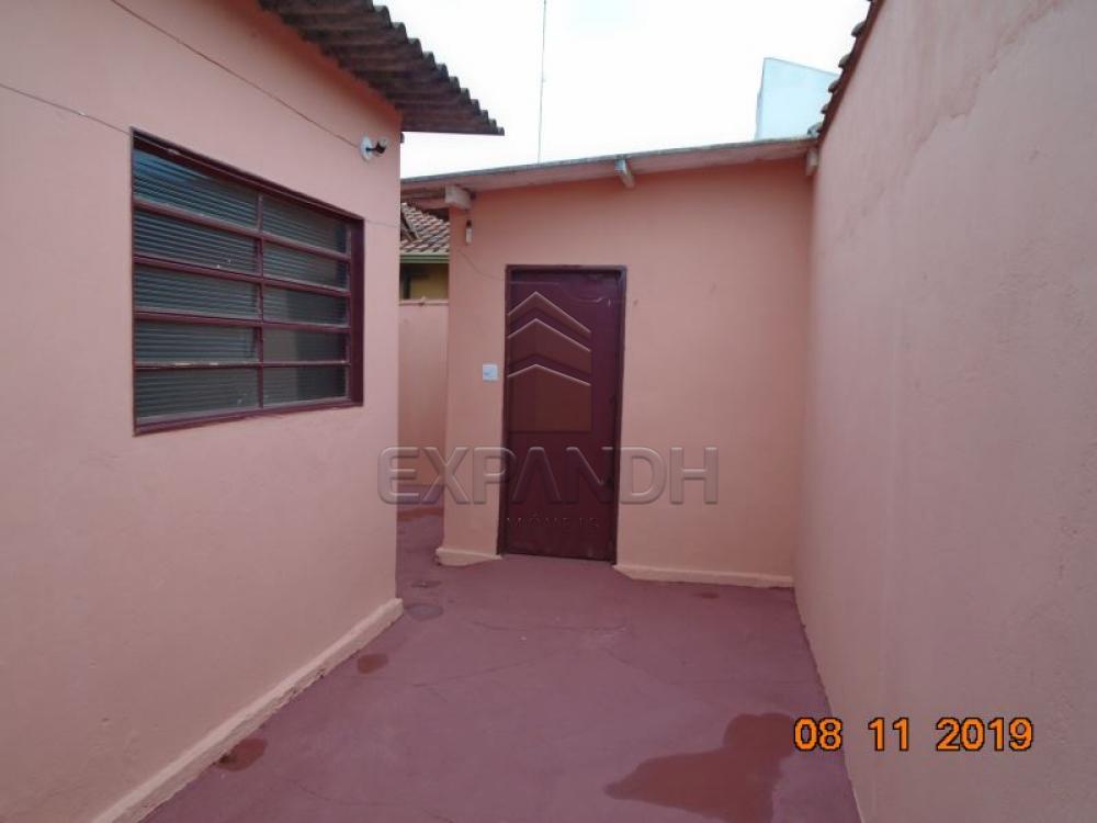 Alugar Casas / Padrão em Sertãozinho apenas R$ 1.000,00 - Foto 29