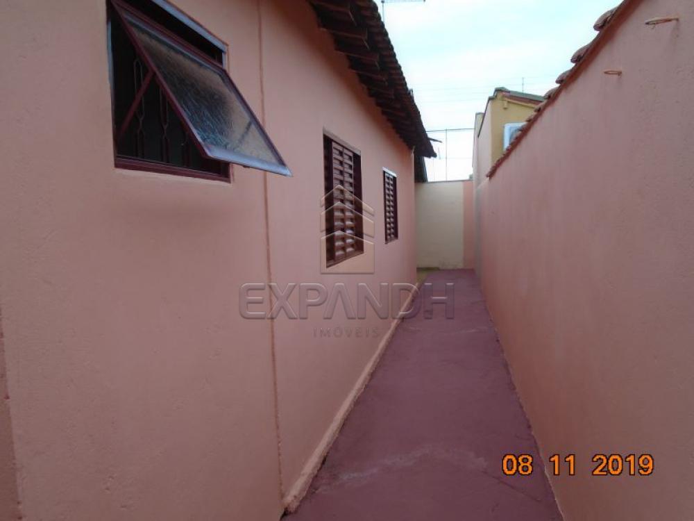 Alugar Casas / Padrão em Sertãozinho apenas R$ 1.000,00 - Foto 31