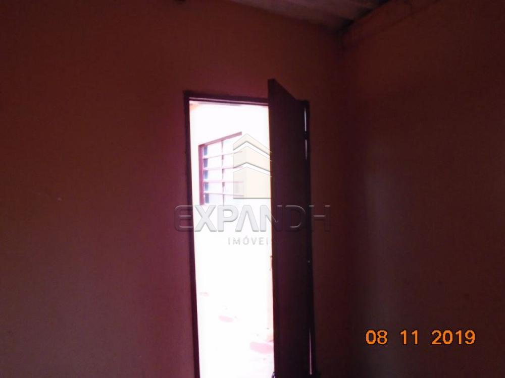 Alugar Casas / Padrão em Sertãozinho apenas R$ 1.000,00 - Foto 33