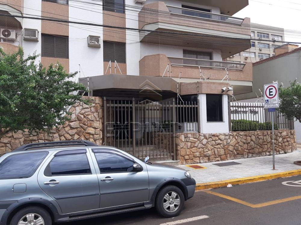 Alugar Apartamentos / Padrão em Sertãozinho apenas R$ 1.000,00 - Foto 1