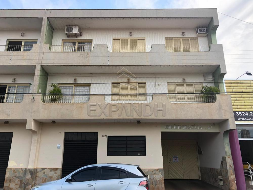Alugar Apartamentos / Padrão em Sertãozinho R$ 1.000,00 - Foto 1