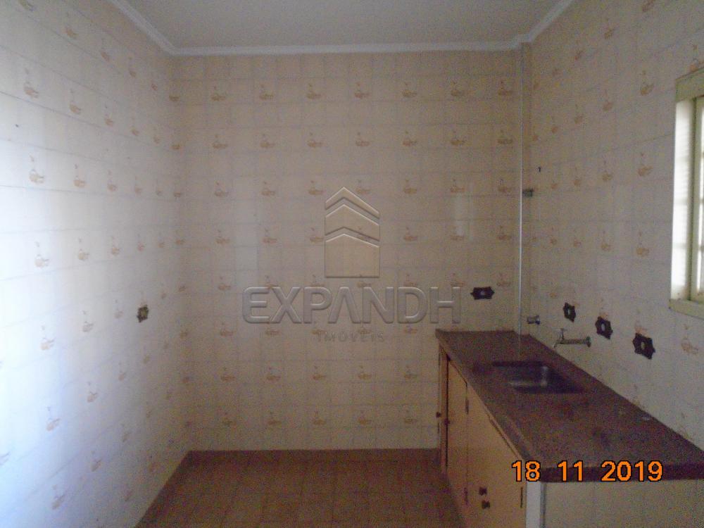 Alugar Apartamentos / Padrão em Sertãozinho R$ 1.000,00 - Foto 6