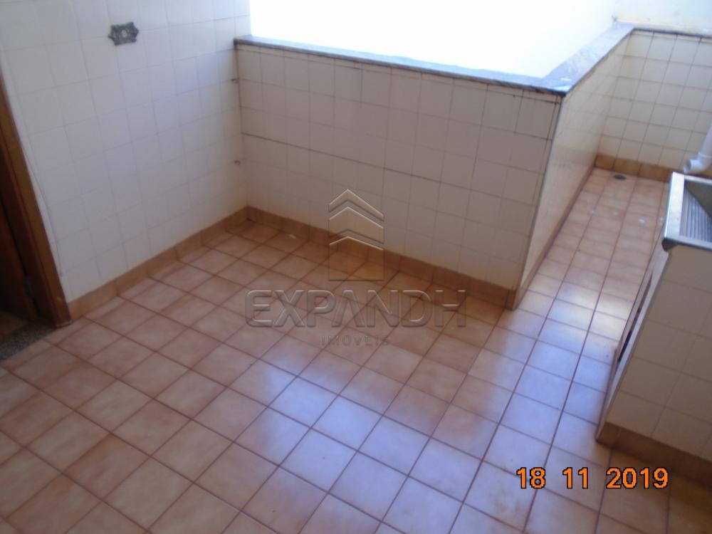 Alugar Apartamentos / Padrão em Sertãozinho R$ 1.000,00 - Foto 11