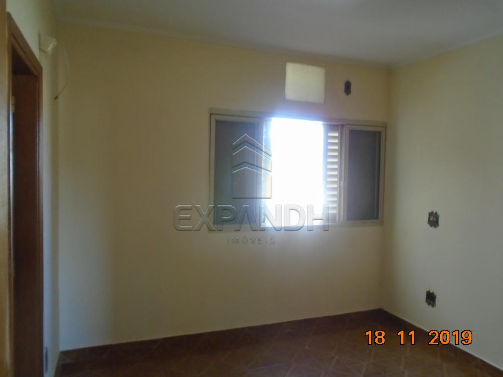 Alugar Apartamentos / Padrão em Sertãozinho R$ 1.000,00 - Foto 19