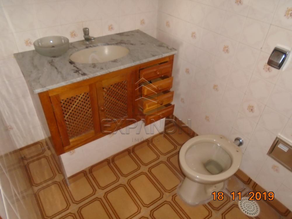 Alugar Apartamentos / Padrão em Sertãozinho R$ 1.000,00 - Foto 22